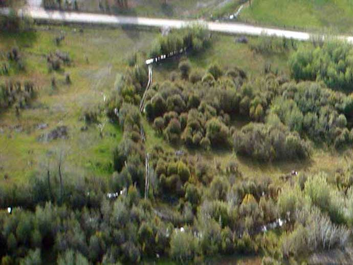 Idaho Land for Sale
