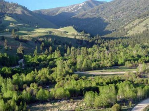 SOLD Creekside Ranch