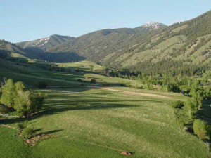 Elk Meadow Ranch